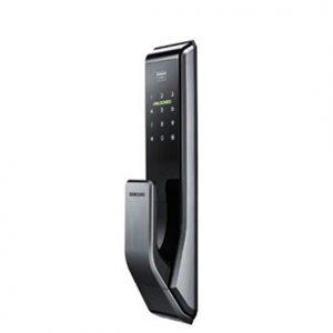 Khóa cửa bảo mật Samsung SHS-P717