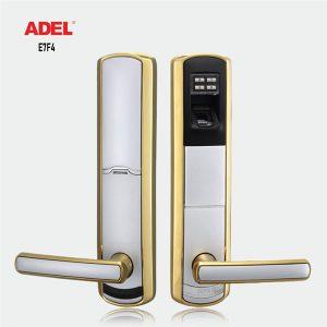 Khóa cửa dấu vân tay ADEL E7F4
