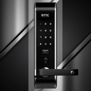 Khóa cửa điện tử Epic ES-809L