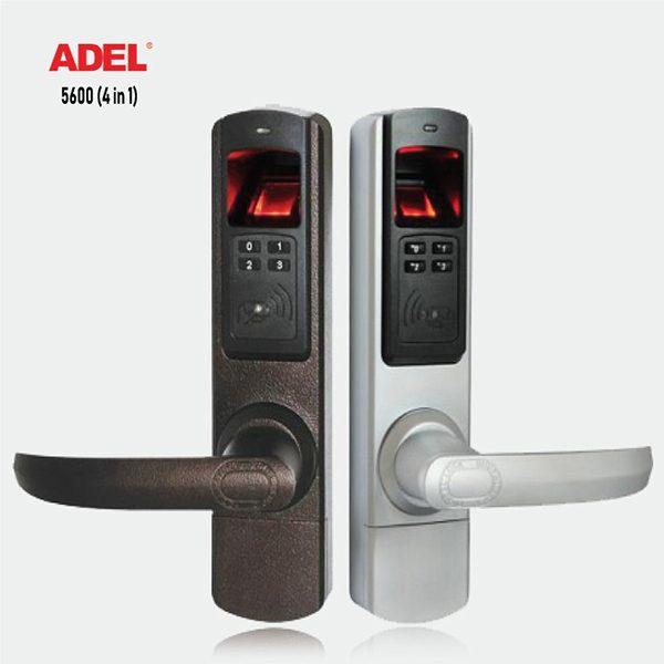 Khóa cửa thông minh giá rẻ ADEL 5600