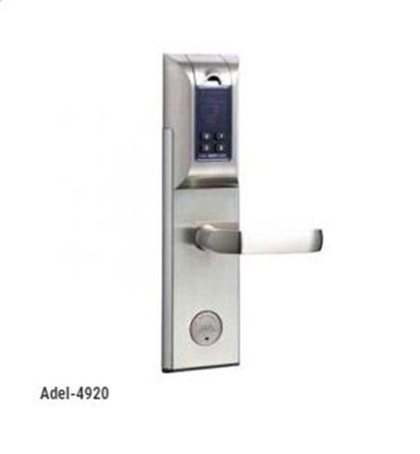 Khóa cửa thông minh vân tay ADEL 4920