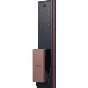 Khóa cửa vân tay thông minh Samsung SHP-DP738