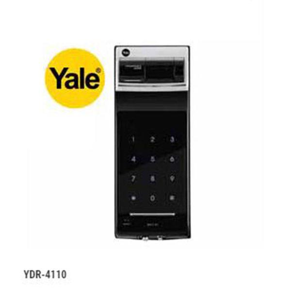 Khóa điện tử hiện đại Yale YDR-4110