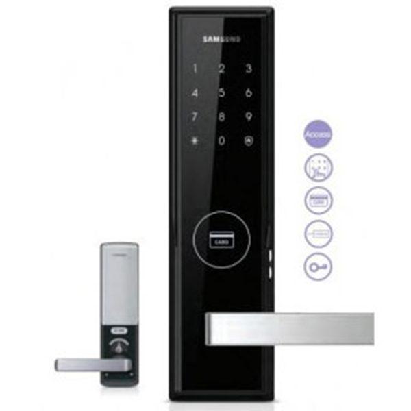 Khoá cửa điện tử Samsung SHS-H505