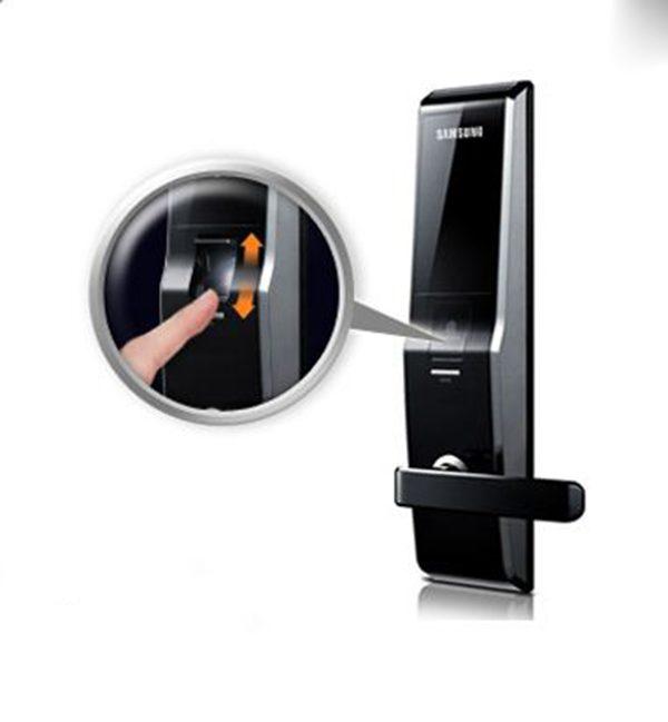 Khóa vân tay bảo mật cao Samsung SHS-H700