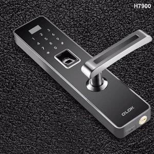 Ổ khóa bảo mật thông minh O'LOK H7900